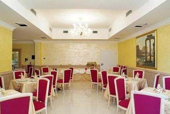 Villa Romana Hotel : Restaurant