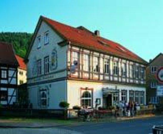Pension & Restaurant Brauhaus