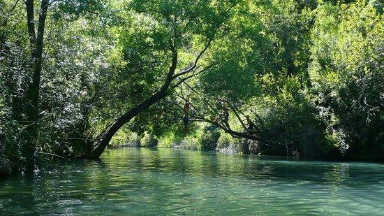 El Convento Retreat: Excursion to the river