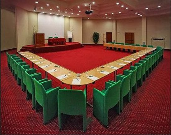 Grand Hotel Barone Di Sassj: Barone Sassj Meeting Room
