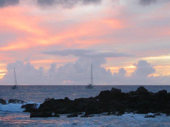 Kahina Lodge : a Ilha é um encando