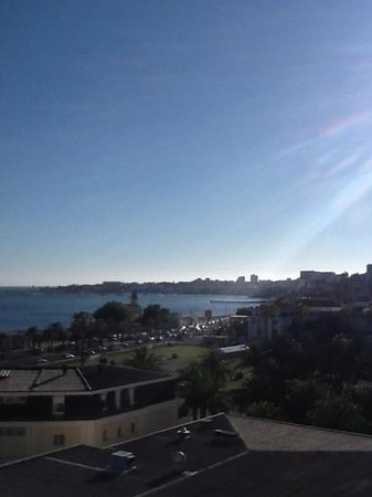 Palacio Estoril Hotel, Golf and Spa: cascais