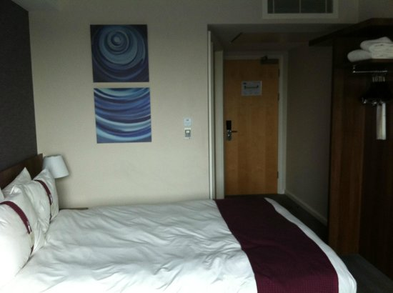 Holiday Inn Express Lincoln City Centre: room 409