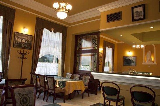 Grand Restaurant Praha