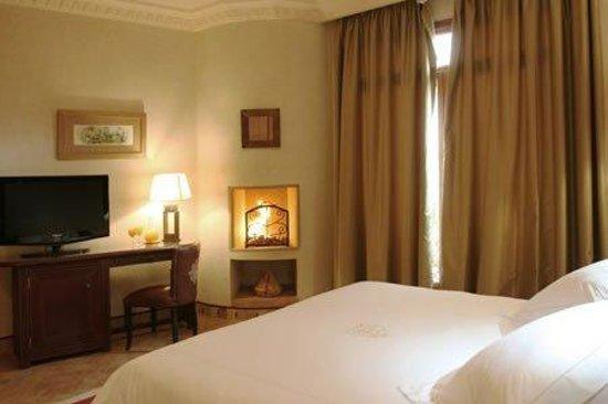 La Maison Arabe: Guest Room