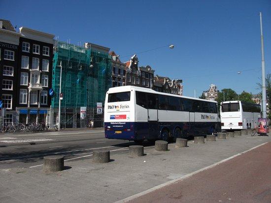 Amsterdam Hotel Ibis Am Bahnhof