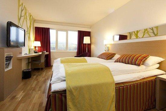 Scandic Ringsaker : Guest Room