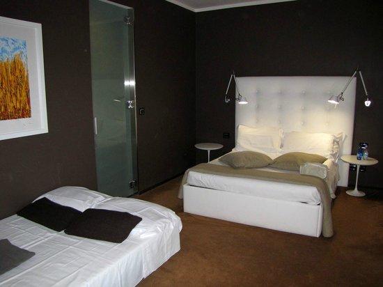 Hotel Salus: Apartment number 144