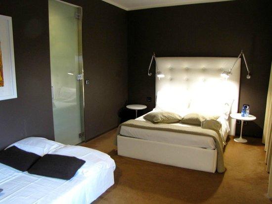 Hotel Salus: First impression