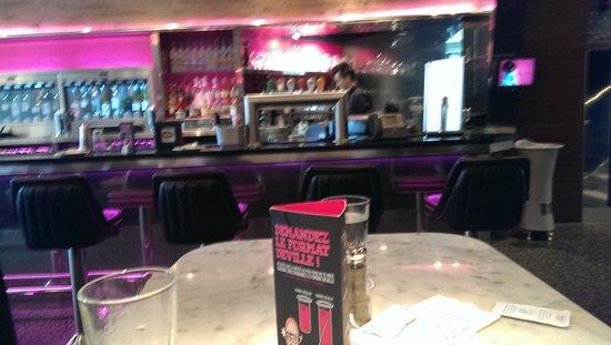 Deville Dinerbar