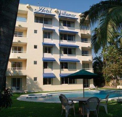 Villamar Princesa Suites: Exterior View