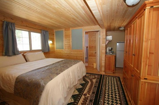 Glenogle Mountain Lodge & Spa: Cabins #4 & #5 (Duplex)