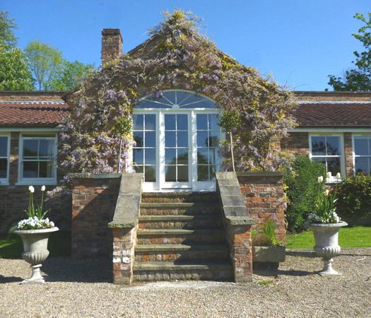 The Bothy Bed and Breakfast: The Bothy