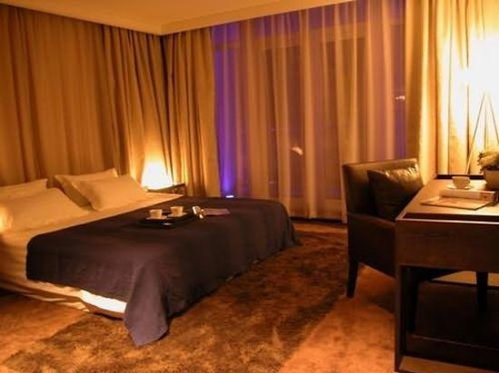 Fabulous Speed Resort (Anting Xin Zhen): Guest Room