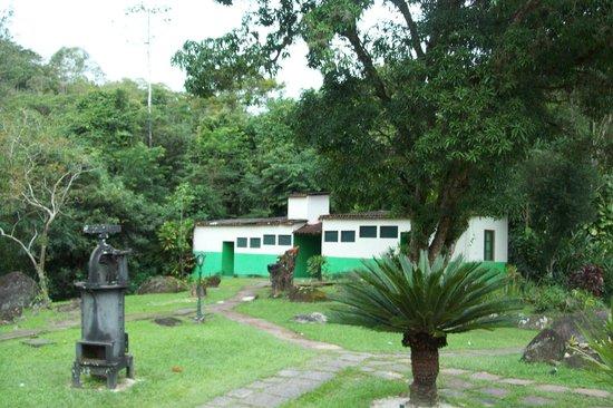 Hotel Fazenda Pedras Negras: Lazer