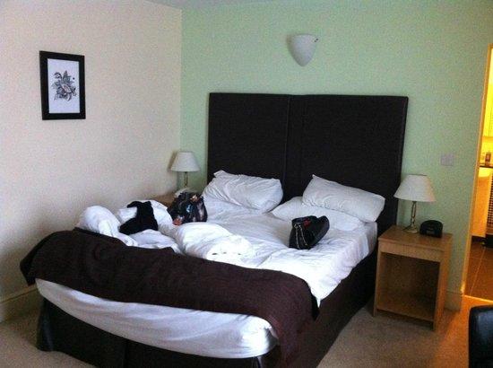 Castle Limes Hotel Warwick Tripadvisor
