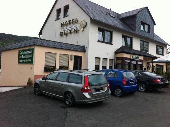 Landhaus Ruth Landhotel