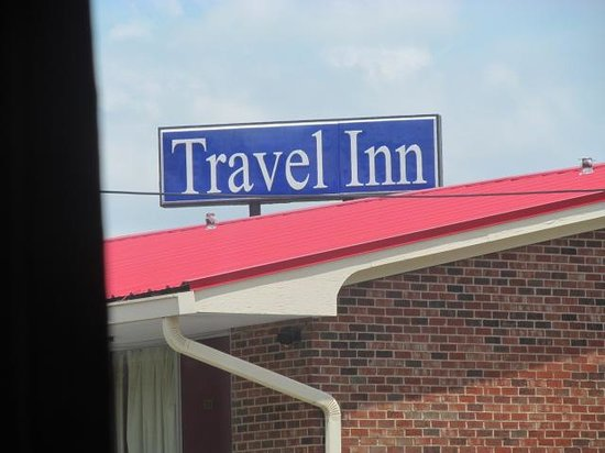Motel 6 Cleveland TN: motel