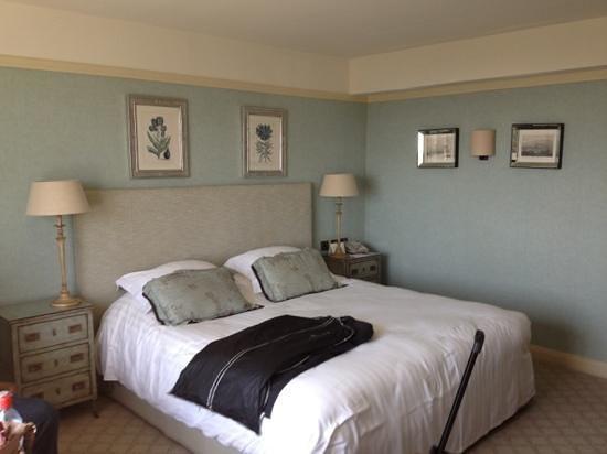 Thurlestone Hotel: Premier Suite