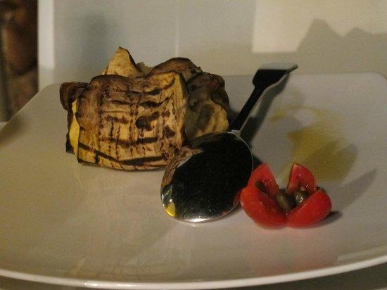 Feredini Restaurant: Φάβα