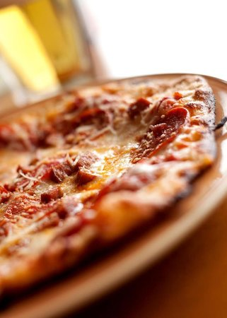 Red Onion: Wood fired pizza *$5 on Sundays*