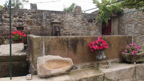 Casa D' Joao Enes Afife Residence: Running water