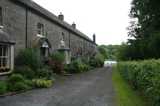 Crom Estate - Cottages for Rent