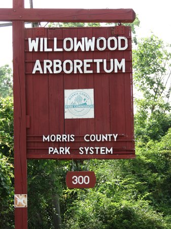 ‪Willowwood Arboretum‬