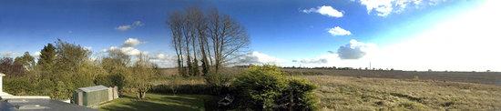 Leeds, UK: Countryside Views