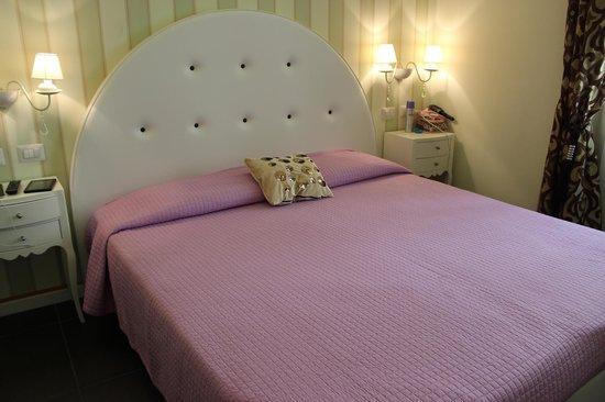 Hotel La Casa di Morfeo: our room