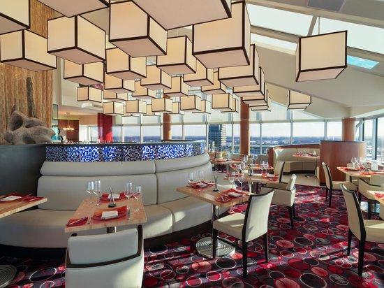 Elegant Cygnus27: Dining Room
