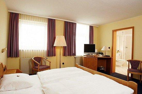 Akzent Waldhotel Rugen : Room View