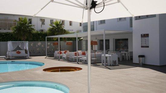 Ibiza Sun Apartments: Pool