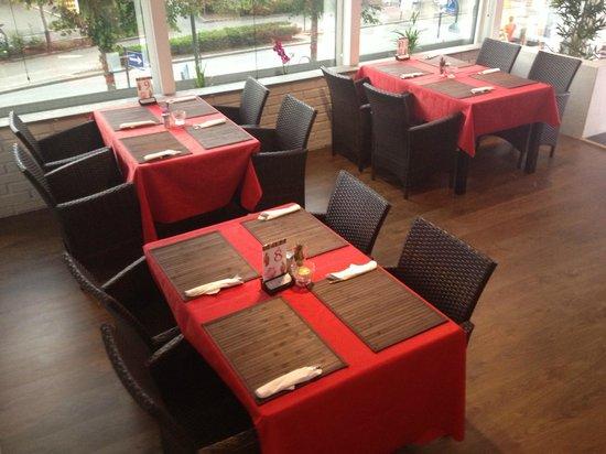 Royal Thai Restaurant: 2. Level