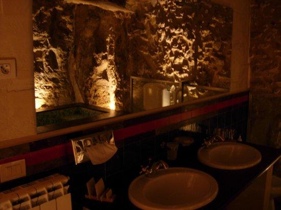 Locanda Don Serafino : Molto romantico