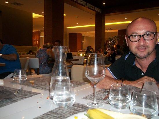 Hotel Fra i Pini: ristorante Folya