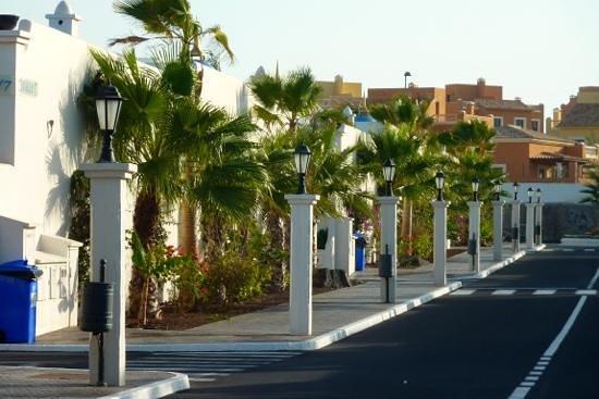 Parte superior barbacoa picture of katis villas - Fuerteventura boutique hotel ...