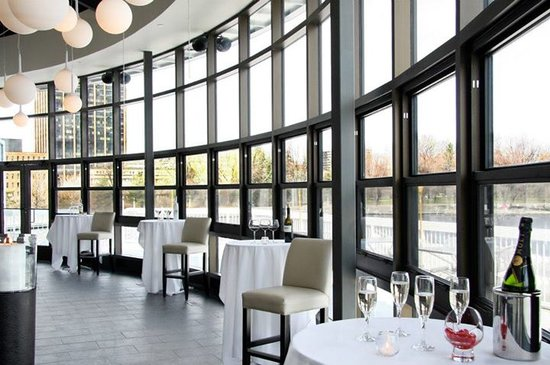 Vista Room Picture Of Lago Bar And Grill Ottawa Tripadvisor