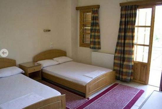 Hotel Lakkas