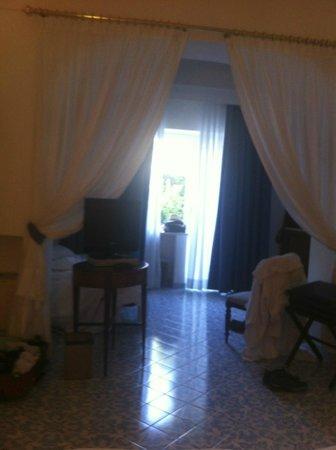 Hotel 'A Pazziella : Quarto