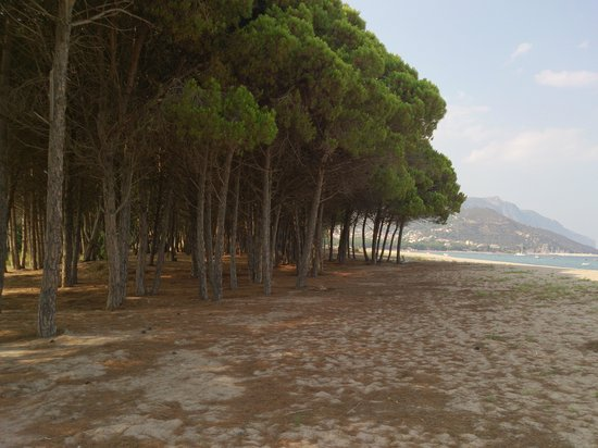 Lotzorai, Italie : solemar