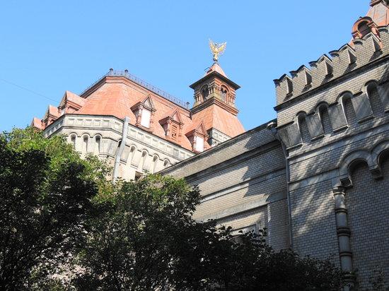 A.V. Suvorov State Memorial Museum: Суворовский музей