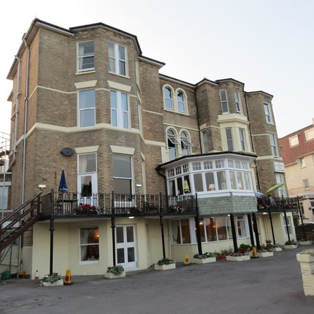 Photo of Balmoral Hotel Bournemouth