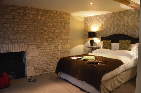 The Wheatsheaf Inn: Room 14