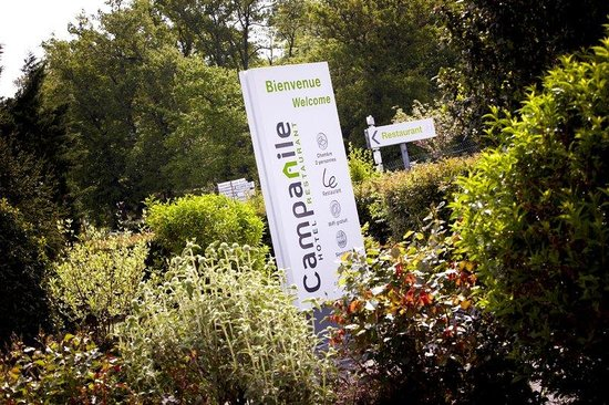 Campanile Bordeaux Est - Artigues