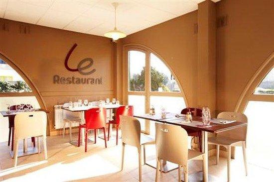 Campanile Livry Gargan: Restaurant