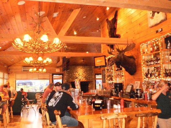 Muddy Moose Restaurant North Conway