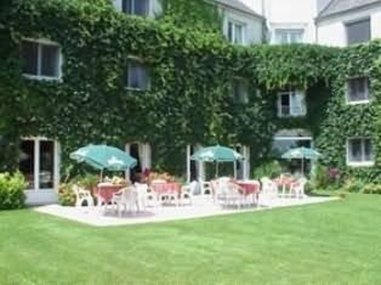 Orleans Parc Hotel : Other