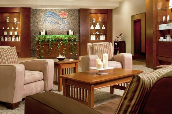 Hibiscus Spa and Salon