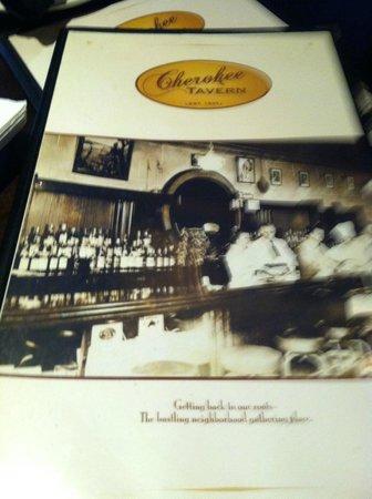 Caspers Cherokee Sirloin Room